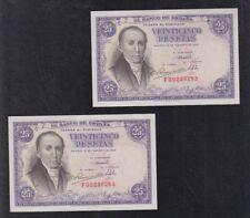EDIFIL D51A.- 25 PTAS 19 DE FEBRERO DE 1946