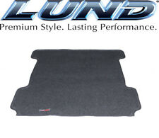 Lund 795002 Cargo-Logic Floor Mat 07-11 Chevy Silverado GMC Sierra 5' Short Box