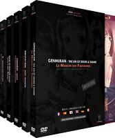 ★ Hentai Collection Vol.1 ★ Multi-language - 5 DVD