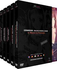 ★ Hentai Collection Vol.1 ★ Multi-language - 5 DVD