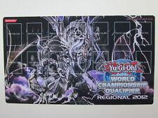 Yu-Gi-Oh Dragon Lord of Dark World Playmat & Bag TCG Grapha Custom Card Game Mat