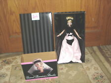 GRAND PREMIER BARBIE MEMBERS CHOICE FIRST EDITION MINT IN BOX