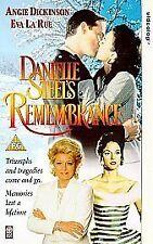 Danielle Steel's Remembrance  [VHS] [1999], Good VHS, Eva La Rue, Jeffrey Nordli