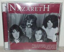 CD NAZARETH - ROAD TO NOWHERE - SEALED SIGILLATO