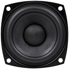 "Dayton Audio - CE65W-8 - 2-1/2"" Shielded Extended Range Driver 8"