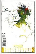 SANDMAN: OVERTURE # 3 (1:100 WILLIAMS III INK VARIANT, SEPT 2014), NM NEW