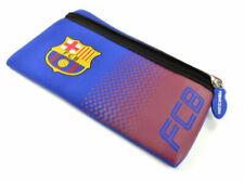 Neuf Officiel FC Barcelona Décoloré Design Crayon Étui