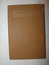 Le Vite Lipparini - Pericle Ducati: Prassitele 1927 Le Monnier arte Grecia Marmo