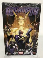 Guardians of the Galaxy Vol 2 Angela Col #4-10 Marvel HC Hard Cover New Sealed
