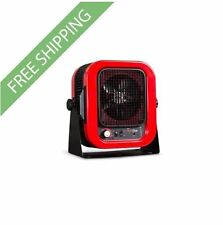 "New Cadet Rcp402S ""The Hot One"" Space Heater, 4000W (10288)"