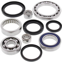 All BallsDifferential Bearing And Seal Kit~2000 Yamaha YFB250FW Timberwolf 4x4