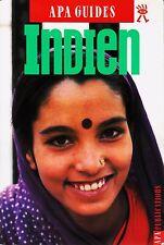 *- APA Guides - INDIEN - Samuel ISRAEL/Bikram GREWAL  tb (1997)