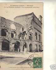 84 - cpa - ORANGE - Le théatre antique ( i 3148)