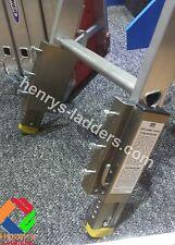 Ankalad Ladder Leveller-consente di regolare ogni diagramma Ladder Gamba in passi di 3mm-PIEDINI ANTISCIVOLO