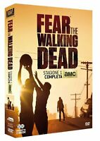 Fear The Walking Dead - Stagione 1 - Cofanetto Con 2 Dvd - Nuovo Sigillato
