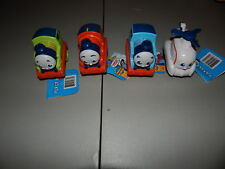 NEW with tags My First Thomas & Friends Push Along 4 pc Set James Harold Percy