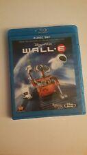 Walt Disney's & Pixar's: Wall-E (Blu-ray Disc, 2008, 2-Disc Set, Widescreen)