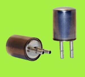 Fuel Filter Wix 33129