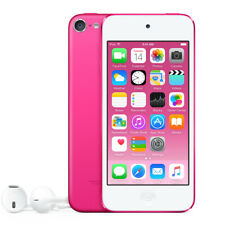 Apple iPod Touch 6. Generation Pink Rosa 32GB MKHQ2KS/A NEU NEW Sealed 6th 6G