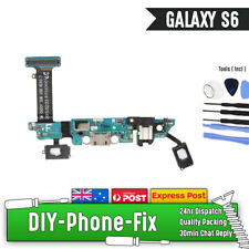 Original Samsung Galaxy S6 G920F Charging Port Charger Flex Mic Replacement