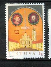 ARCHITETTURA - ARCHITECTURE LITHUANIA 2004 University