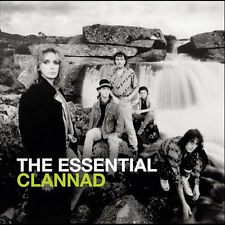 CLANNAD The Essential 2CD BRAND NEW Best Of