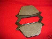 Harley,FXR,FXD,FXST,87-99 New rear brake pads,