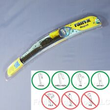 """Rain-X 17"""" Windshield Wiper Blade Repel Water-Beading All Weather"""