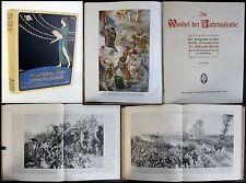 Wirth-en mutation des millénaires-Histoire du monde en parole et image-pour 1920 xz