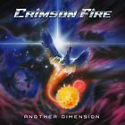 Crimson Fire - Another Dimension ( CD 20...