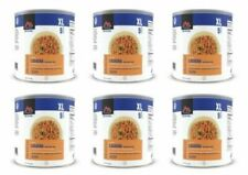 6 - Cans - Lasagna with Meat Sauce - Mountain House Freeze Dried Food