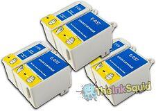 6 T036/37 NON-OEM Cartuchos de tinta para Epson Stylus C42 C42 Plus C42S C42SX