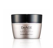 [CHARMZONE] DeAGE Limited Black Addition Wrinkle Repair Cream 30ml