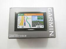 Open Box Garmin Drive 51 -JC1108