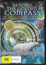 Beyond The Golden Compass - DVD (Region 4)
