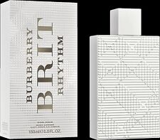 Brit Rhythm By Burberry Perfume  Body Lotion 5.0oz./150ml  For Women New In Box