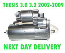 Lancia Thesis 3.0 3.2 2002 2003 2004 2005 2006 2007>2009 Motor de Arranque
