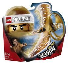 Lego 70644 - Ninjago: Maestro del Dragón Dorado - NUEVO