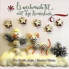 Tina Birgitta Lauffer - Es Weihnachtet...mit Tijo Kinderbuch /0