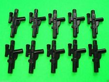 LEGO STAR WARS ### 10 WAFFEN - BLASTER - WEAPON - PISTOLEN - GUN ### =TOP!!!