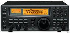 Icom Ham Radio Receivers