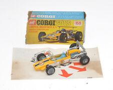 Corgi Toys 159, Cooper-Maserati F/1, modellino 1:43 in box