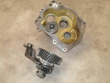 More details for for john deere 1640/2040 gearbox input housing & drive gears - good condition