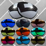 Polarized&Anti-Scratch Replacement lenses for-OAKLEY Frogskins Sunglasses Colors