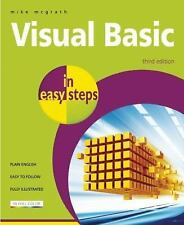 NEW - Visual Basic in Easy Steps by McGrath, Mike