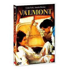 Valmont (1989) DVD - Milos Forman, Colin Firth (New *Sealed *All Region)