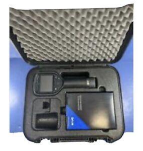 FLIR E4 Infrared Camera - Thermal Imager For Measuring Temperature RRP800