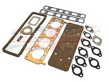 New Head Gasket Set MG TC TD  1250cc to Engine  (e)22734 CC390 Made in UK