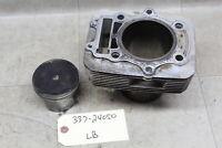 2002 Arctic Cat 375 03-08 400 Oem Engine Cylinder Piston Block Jug Barrel