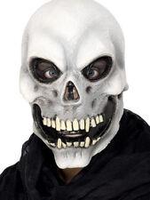 Maschere horror Smiffys latex per carnevale e teatro
